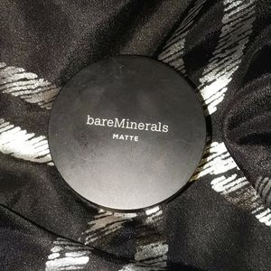 Bareminerals Matte Powder Foundation Medium Beige